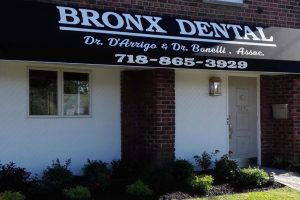 The Grand Re-Opening of Bronx Dental