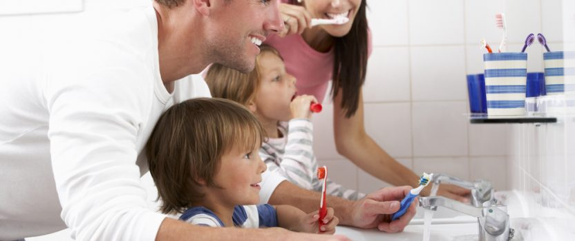 5 Good Reasons Not to Share Your Toothbrush