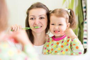 Time Saving Dental Care Tips