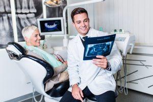 Senior Dental Care Tips, Dental Savings